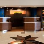 Photo de Courtyard by Marriott DFW Airport North / Irving