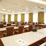 Courtyard by Marriott Gelsenkirchen Foto