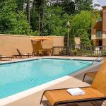 Courtyard by Marriott Durham Research Triangle Park Foto