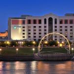 Embassy Suites Hotel Des Moines Downtown