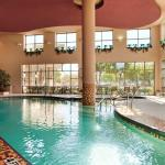 Photo de Embassy Suites by Hilton Dallas Frisco Hotel Convention Center & Spa