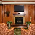 Fairfield Inn & Suites Bloomington Foto