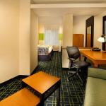 Photo of Fairfield Inn & Suites Manassas