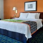Foto de Fairfield Inn Burlington Williston