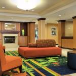 Photo de Fairfield Inn & Suites Aiken