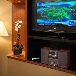 Photo de Fairfield Inn & Suites Detroit Metro Airport Romulus