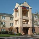 Fairfield Inn and Suites Portland Airport