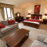 Photo de Kilmurry Lodge Hotel