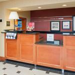 Photo de Hampton Inn Indianapolis/Carmel