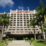 Sao Paulo Airport Marriott Hotel