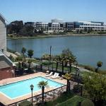 Foto di Residence Inn San Francisco Airport/Oyster Point Waterfront