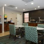 Residence Inn Kansas City Olathe Foto