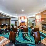 Photo of SpringHill Suites Dayton South/Miamisburg