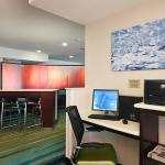 Photo of SpringHill Suites Phoenix Chandler/Fashion Center