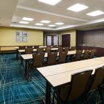 Photo de SpringHill Suites Council Bluffs