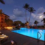 Courtyard by Marriott Kauai at Coconut Beach Foto