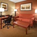 Foto di Country Inn & Suites By Carlson, Nashville Airport