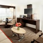 Holiday Inn Newark Airport Foto