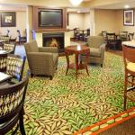 Foto de Holiday Inn Express Saugus (Logan Airport)