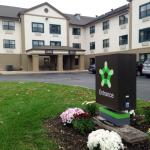 Extended Stay America - Milwaukee - Waukesha