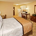 Photo de Extended Stay America - Indianapolis - North - Carmel
