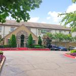 Extended Stay America - Memphis - Apple Tree