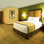Extended Stay America - Asheville - Tunnel Rd. Foto