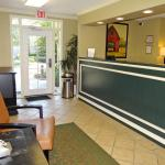 Extended Stay America - Durham - University - Ivy Creek Blvd. Foto