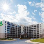 Photo of Holiday Inn Washington DC / Greenbelt