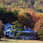 Mulberry Mountain Lodge, Cabins & Campground