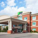 Holiday Inn Express Hotel & Suites Cincinnati
