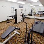 Holiday Inn Express Hotel & Suites Shelbyville Foto