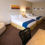 Foto de Holiday Inn Express Pocomoke City