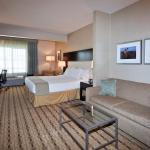 Photo of Holiday Inn Express Hotel and Suites Las Vegas 215 Beltway