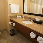 Photo de Holiday Inn Express Boonville