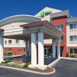 Foto de Holiday Inn Express Irondequoit