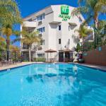 Foto de Holiday Inn San Diego - Mission Valley