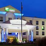 Photo of Holiday Inn Express Knoxville Strawberry Plains