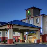 Foto de Holiday Inn Express Hotel & Suites Hannibal