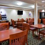 Holiday Inn Express and Suites Cedar Rapids Foto