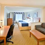 Foto di Holiday Inn Express Tacoma