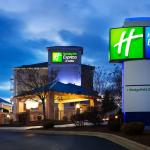 Holiday Inn Express Asheville - Biltmore Square Mall Foto
