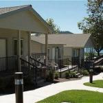 Photo de Clear Lake Cottages & Marina