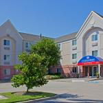 Candlewood Suites Houston/Clear Lake Foto