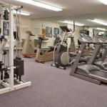 Candlewood Suites Cleveland North Olmstead Foto