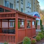 Photo de Candlewood Suites Olympia/Lacey