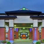 Holiday Inn Express & Suites - Sherwood Park