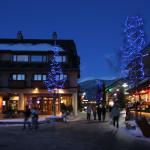 Foto de Blackcomb Lodge