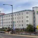 Holiday Inn Express London Royal Docks - Docklands Foto