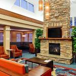 Residence Inn Chicago Midway Foto